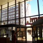 Mytí oken teleskopickou tyčí Praha 8