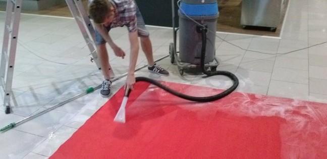 Profesionální čištění koberců Brno