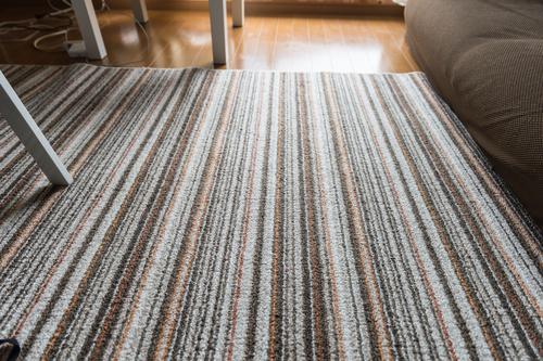 čím vyčistit koberec Brno