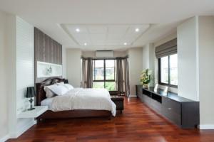Renovace betonových podlah