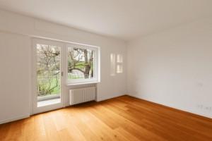plovoucí podlaha - čištění